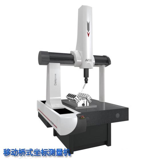移动桥式坐标测量机