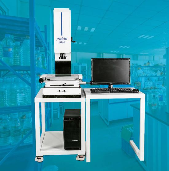 全自動影像測量儀與其他檢測設備相比,優點在哪里?